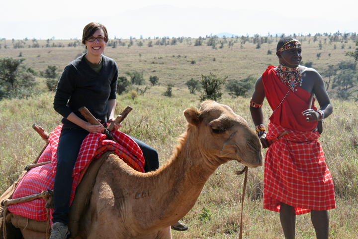 Camel-and-tribal-safari-tanzania
