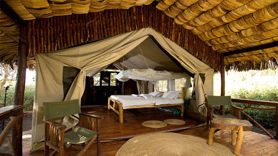 migunga tented lodge safari